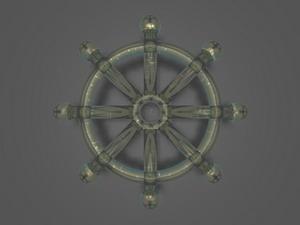 avatar roda dhamma