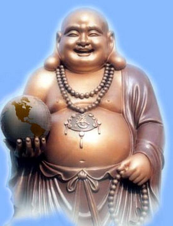 Pu Tai He Sang ( Bhiksu Berkantong Kain ) ~ Pada abad ke-10, Sekte Maitreya meyakininya sebagai reinkarnasi dari Boddhisatta Metteya ; BENARKAH ?? ( Kontroversial )