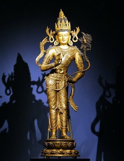 Boddhisatta Ajita Metteya