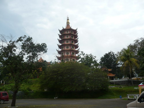 Pagoda kwan Im1