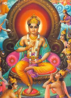 Boddhisatta Dewa Setaketu
