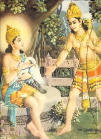 Cinta-Kasih Boddhisatta ;  Selamatkan Belibis yang terluka